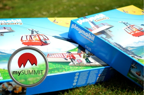 mySUMMIT Playmobiltest