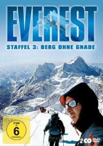 EVEREST - Staffel 3 Berg ohne Gnade