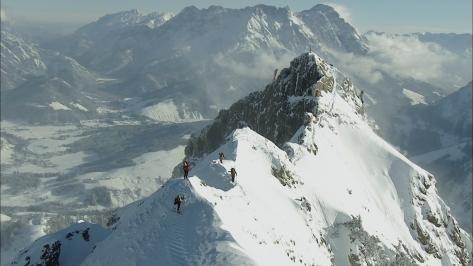 DIE ALPEN-uBvo©Vidicom_Die Alpen1_Tirol Österreich