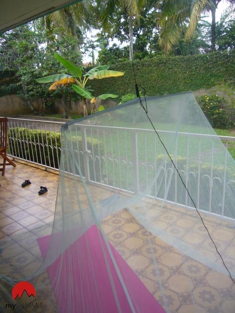 Mückenschutz Elfenbeinküste